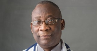 Dr. Nana Henaku-Larbi