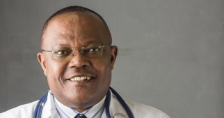 Dr. Richard Banful